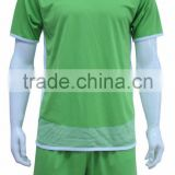 Custom Team Sublimation soccer kits Moisture Wicking Soccer Uniform/ Soccer Wear,SportsWear
