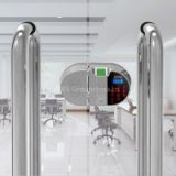 Zks-Gw1 Remote Control Electric Glass Door Lock