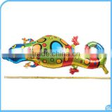 New design Gecko helium balloons Baby Shower Party Decoration for Wedding decorations aluminium