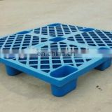 Top quality general size 1200x1000 euro pallet in HDPE plastic for heavy load