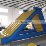 giant inflatable Summit Express Water Slide