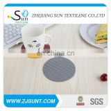 Fashion chinese character coaster