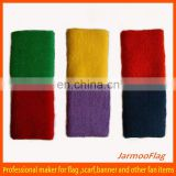 sport custom color wrist sweatbands