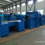 High Precision Good Quality Safe Silicon Steel Coil Slitting Line