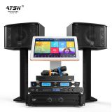 ATSH OK-1 Professional audio equipment Full set of