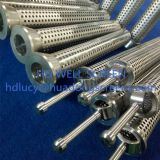Stainless steel 316L Drilling pipe screen for oil well tools