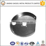 top quality simple part hardware sheet metal aluminium plate stamping
