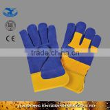 Leather Working Hand Gloves Buy Direct From China Manufacture LG016