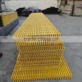 High dencity frp pultruded plastic grating panel