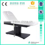 height adjustable massage bed with ce