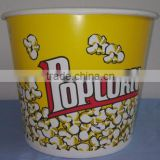 Eco-products recycled paper cups , popcorn