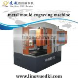 Lingyue 8010 cnc hot wire foam cutter from Shandong