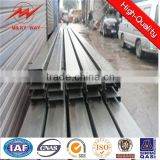 Wholesale price structural steel u channel steel unistrut channel