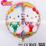 Hello kitty party supplies toys for children inflatable helium balloon