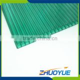 wholesale colored lowes polycarbonate panels roofing sheet