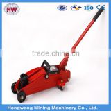 1.5T-3T Liftmaster 2Ton Aluminium jack Low Profile High Lift Trolley Race hydraulic Floor Jack car jack