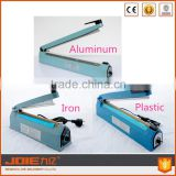 JOIE PFS series hand impulse heat sealer machine for plastic films                                                                         Quality Choice                                                     Most Popular