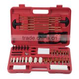 High Quality Wholesale Blow Molded Universal Gun Cleaning Kit Product for Army or Civil Use