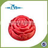 factory offer silicone cake topper for wholesales