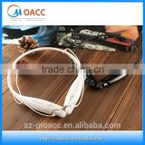 New sports neckband bluetooth headset wholesale for samsung mobile phone