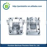 PP / PC/ PVC/ Derlin parts injection molded BCR 0357                                                                         Quality Choice