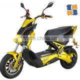 2016 NEWEST design lead-acid battery 60v 20Ah electric motor scooter for adult in China BATTERY POWERED