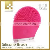Hotest silicone face brush, face lift care brush, facial cleansing brush , sonic facial brush