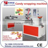 2016 Price Automatic Pillow Lollipop,Lolly,Toffee Bagging Machine/0086-18516303933