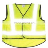work wear police safety reflective safety vest
