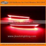 Multifunctional LED Rear Bumper Reflector for For Mondeo Hot Selling LED Rear Bumper Reflector Lights for Ford Mondeo 2013-2015