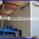 household appliance Scrap refrigerator/refrige recycling production line
