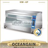 HW-4P Commercial Electric Bain Marie Food Warmer