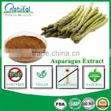 Factory Price Natural Asparagus Extract