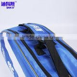 Sports Duffle Bag for Badminton and Tennis Racket