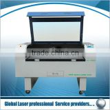shoe leather laser cutting machine mdf template laser cutting machine GY-9060E