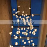 Crystal ball for chandelier Indoor modern chandelier pendant light fixture made in china