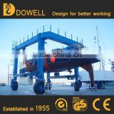Professional manufacture 60 ton mobile boat lift prices
