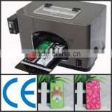A4 size Eco-solvent ink mobile phone case printer ( UN-MO-MN103E)