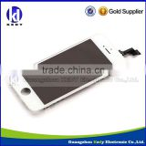 Wholesale LCD for iPhone 5s lcd screen Replacement