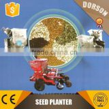 seed planter for Beet mung beans peas corn Red bean soybean sorghum carrots sunflower seeds plant machine