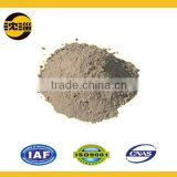 Refractory chamotte mortar price fire clay powder