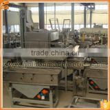 Automatic roasted peanut chopping machine , peanuts chopping machine, peanuts chopping equipment