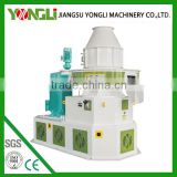 Powerful factory provide 3.2t/h wheat bran pellet mill