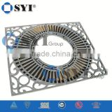 Ductile Iron Tree Guard of SYI Group