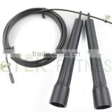 Speed Jump Rope - Premium Quality - Best for Boxing MMA Training Crossfit Fitness - Speed - Adjustable