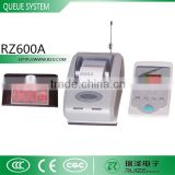 Inquiry About desktop simple button ticket dispenser