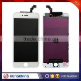 Hot Sale!!!Good Quality 6 Months Warranty Replacement Digitizer LCD Touch Screen for iPhone 6s Plus