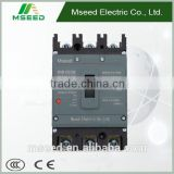mccb 315S programmable timer over-voltage protect ^^earth leakage molded case circuit breaker manufacturer