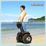 Escooter OEM trend green powerful high speed 2 wheels auto balance eco electric scooter for sale