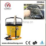Portable portable mini car washer with high pressure spray gun